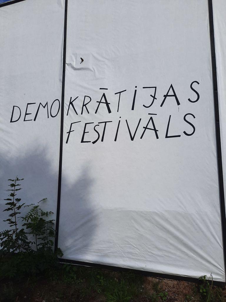 Festival demokracije
