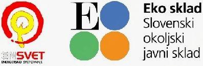Novi razpisi Ekosklada