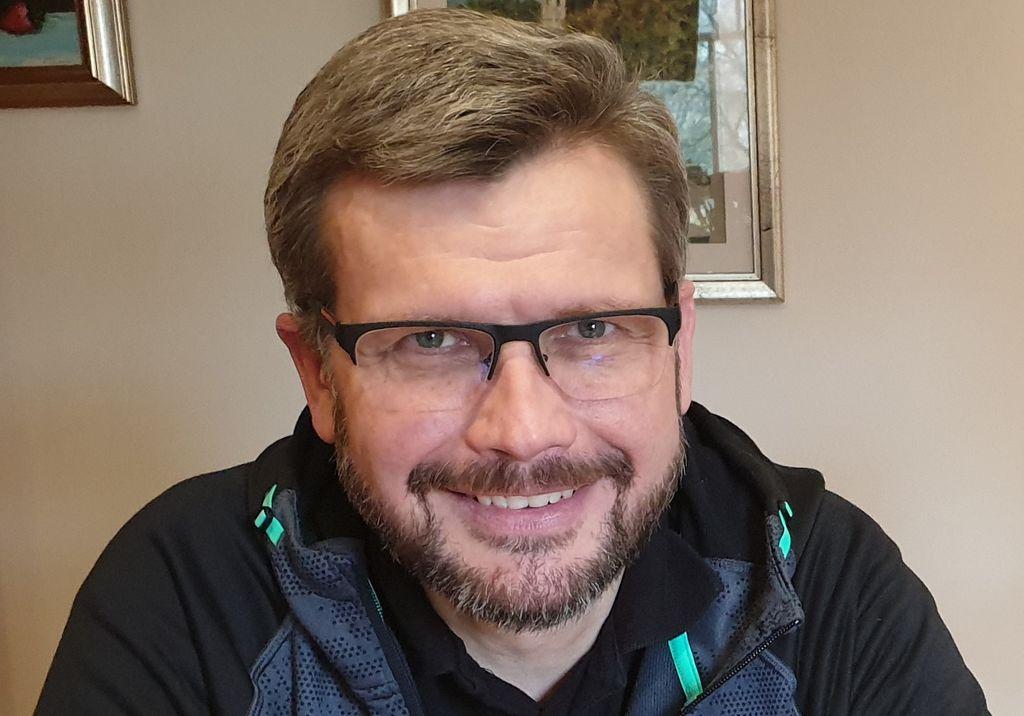 dr. Jože Korbar, podžupan