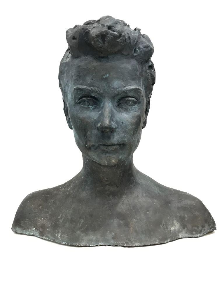 Digitalni zbirki o zapuščini Vilme Bukovec Trebnjemu in o spominski plošči dr. Alojziju Šuštarju