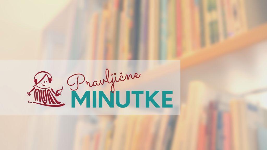 Pravljične minutke in Literarni utrinki