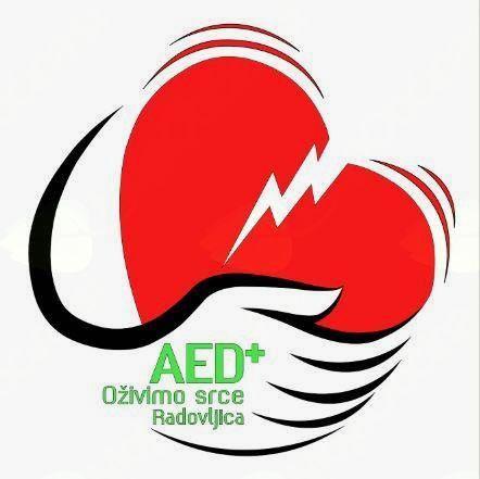 OŽIVIMO SRCE -BREZPLAČNI TEČAJ OŽIVLJANJA Z UPORABO AED
