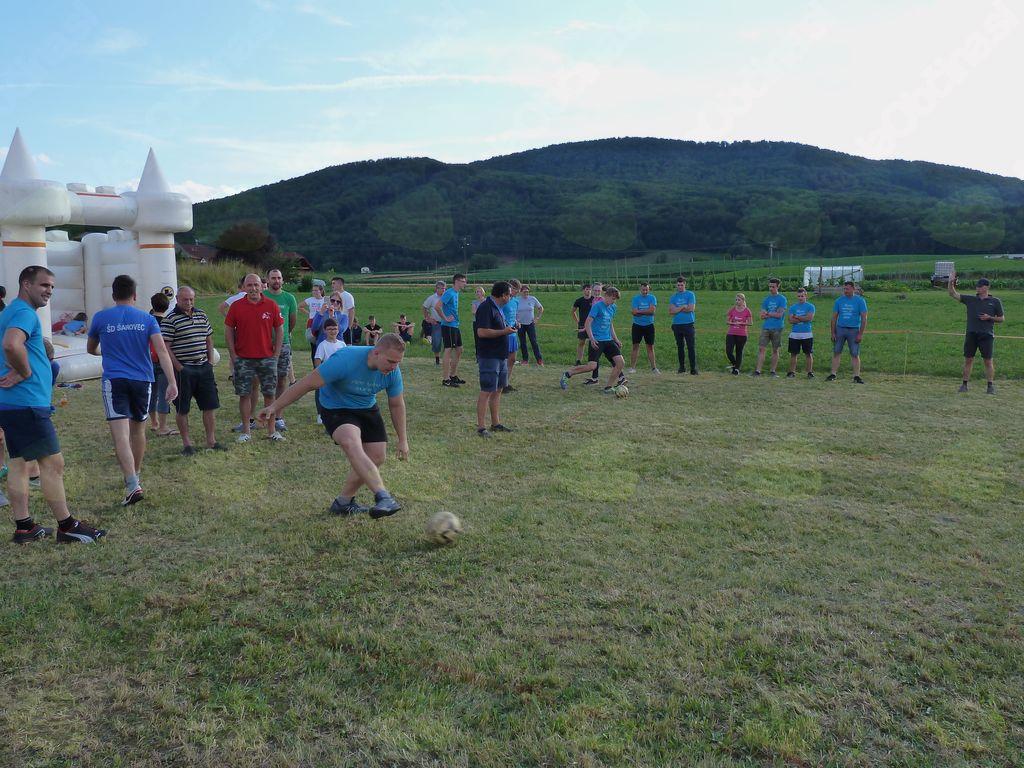 14. vaške igre v Dobrniču
