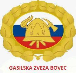 Skupščina Gasilske zveze Bovec