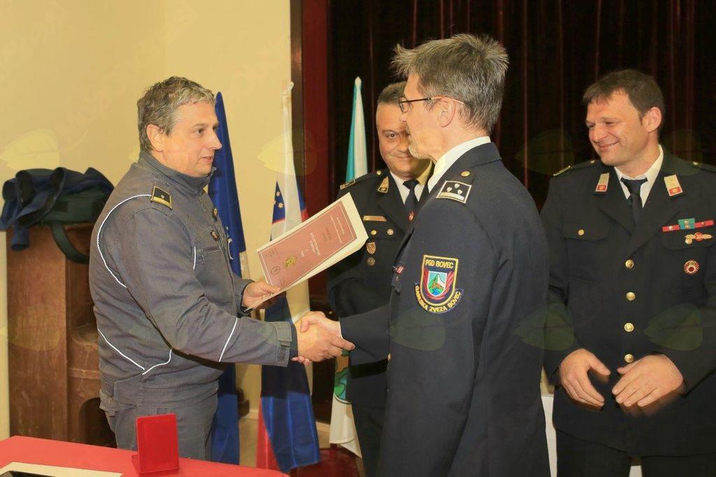 Volilna skupščina GZ Bovec
