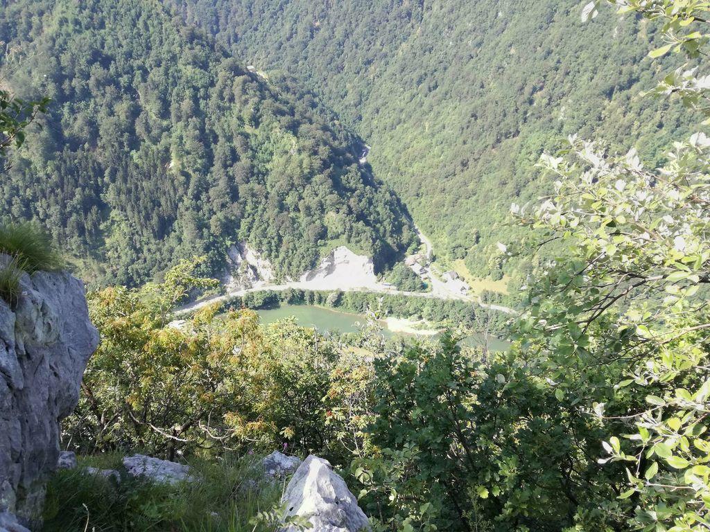 3. objem Zagorske doline