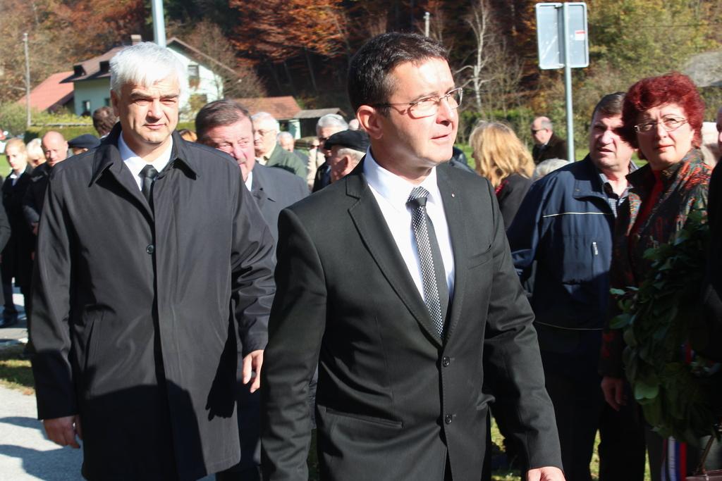 Delegacija Republike Slovenije