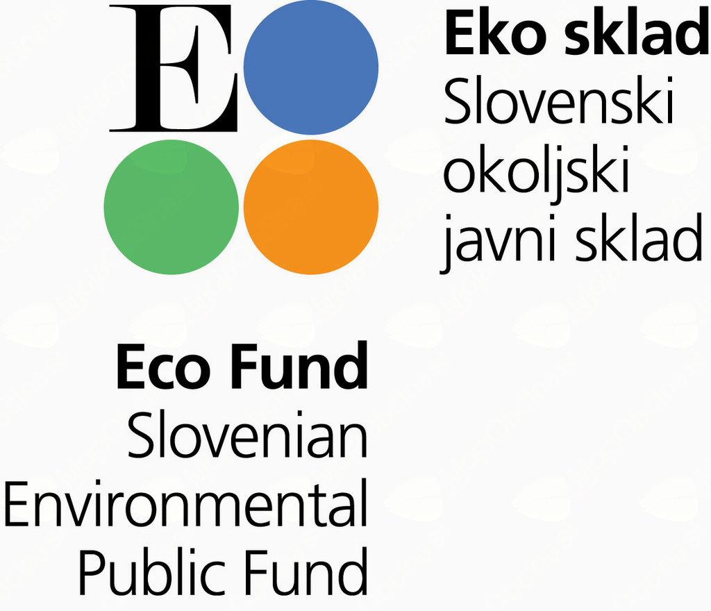 Novo iz EKO sklada
