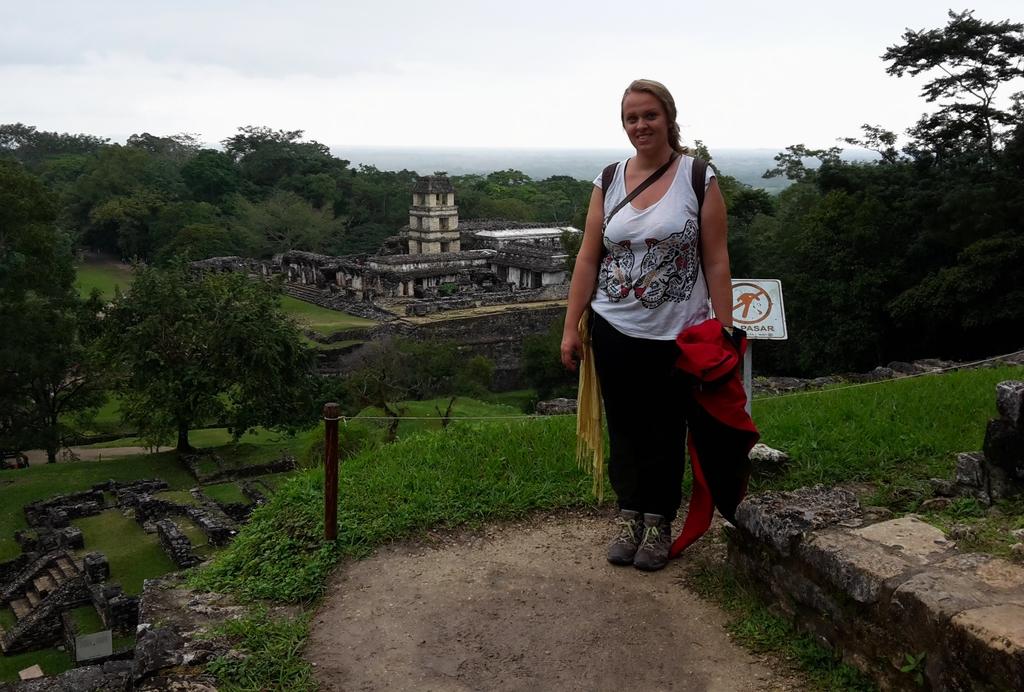 Mehika, piramide