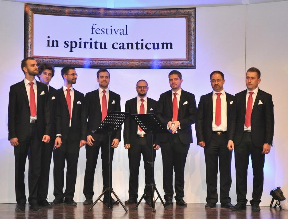 Festival »In spiritu canticum«