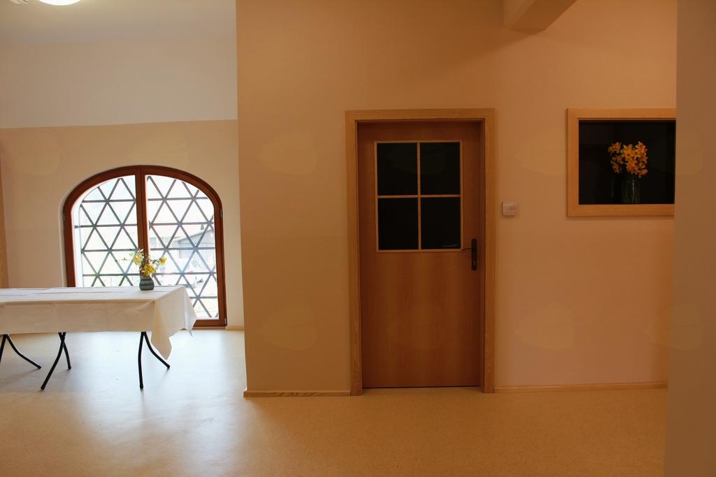 Vhod v kuhinjo