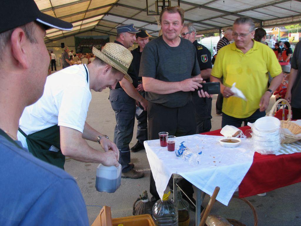 Praznik krajevne skupnosti 10. junija je praznik krajanov