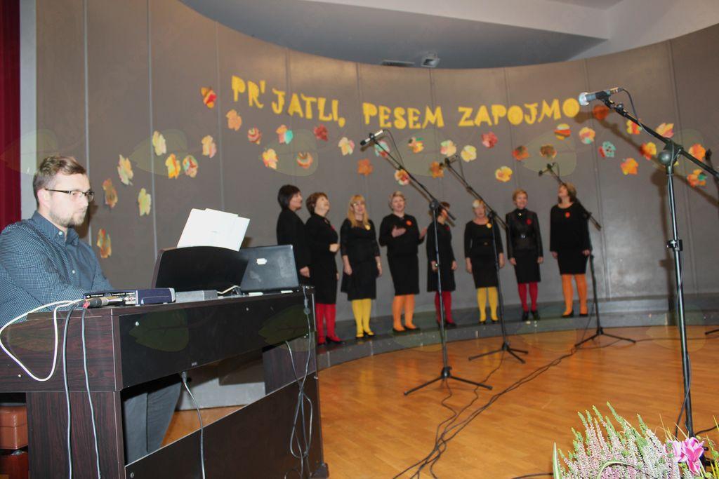 Vokalna skupina Cvet