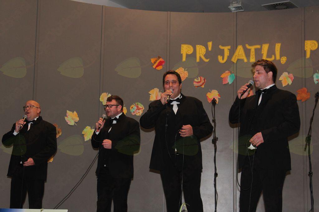 Vokalna skupina Draž