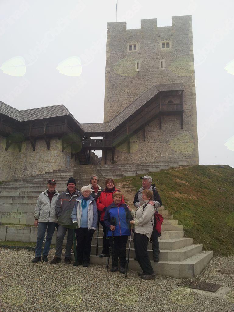 Pohod na Stari grad Celje