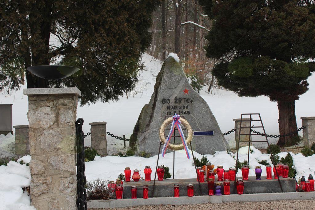 Spomenik 60 žrtvam