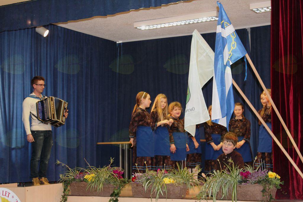Mladi folkloristi POŠ Nova Cerkev