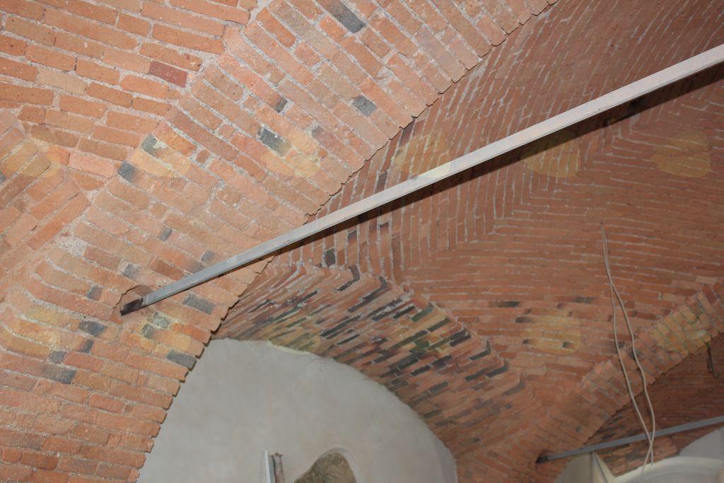 Ohranjeni stropovi