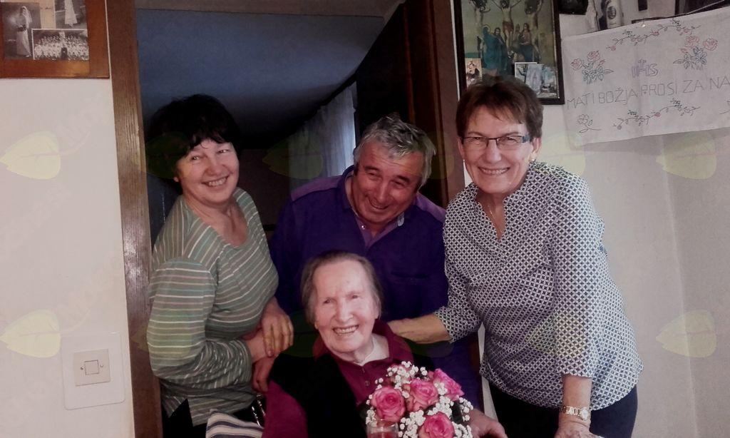 94 let Moravčeve Pepce