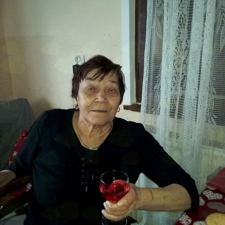 Gospa Fanika Kramer