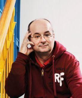 Miha Kramli