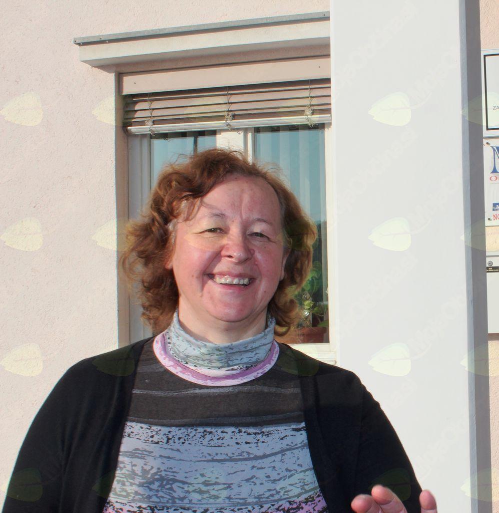 Irma Blazinšek, koordinatorka čistilne akcije 2018, vabi k udeležbi.