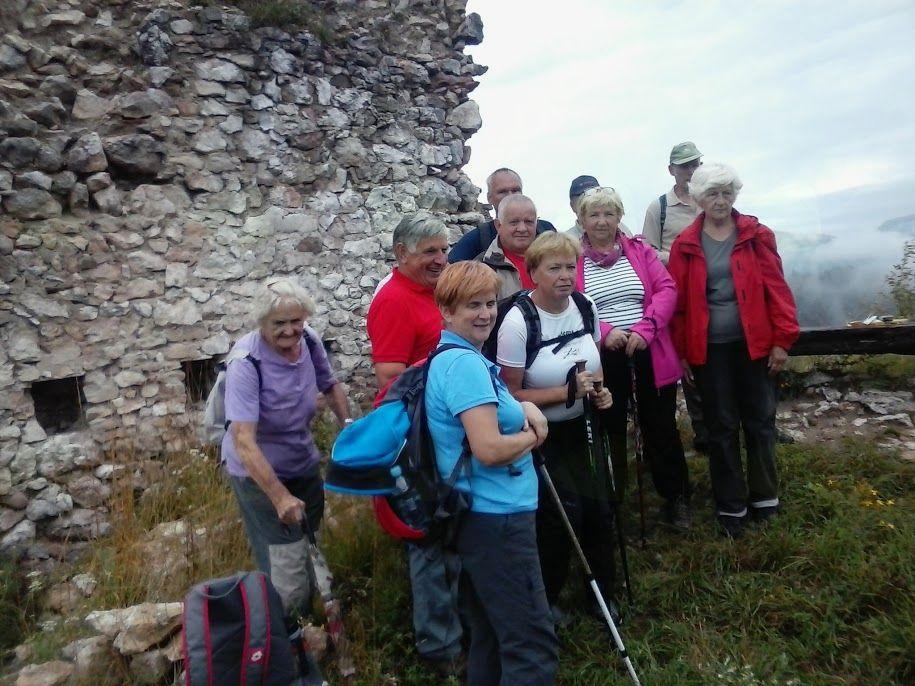 Seznanjanje z zgodovino in lepotami okolice Dobrne