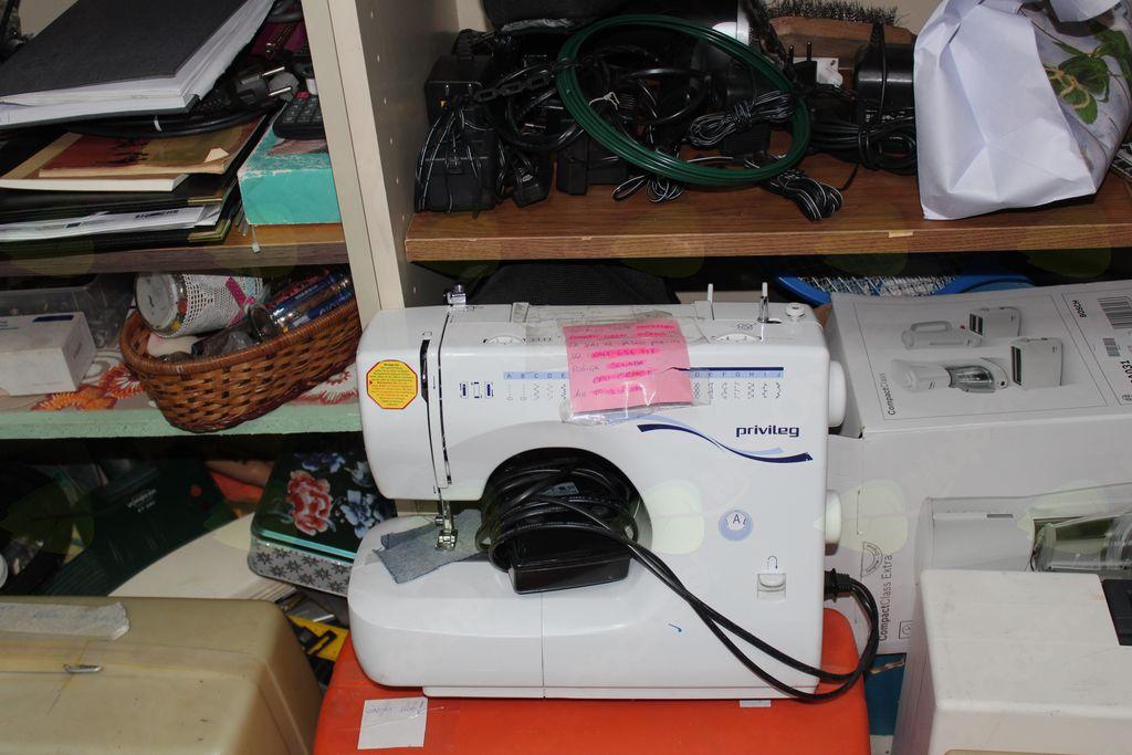 Sem diagnostik zavržene opreme v Kamrici
