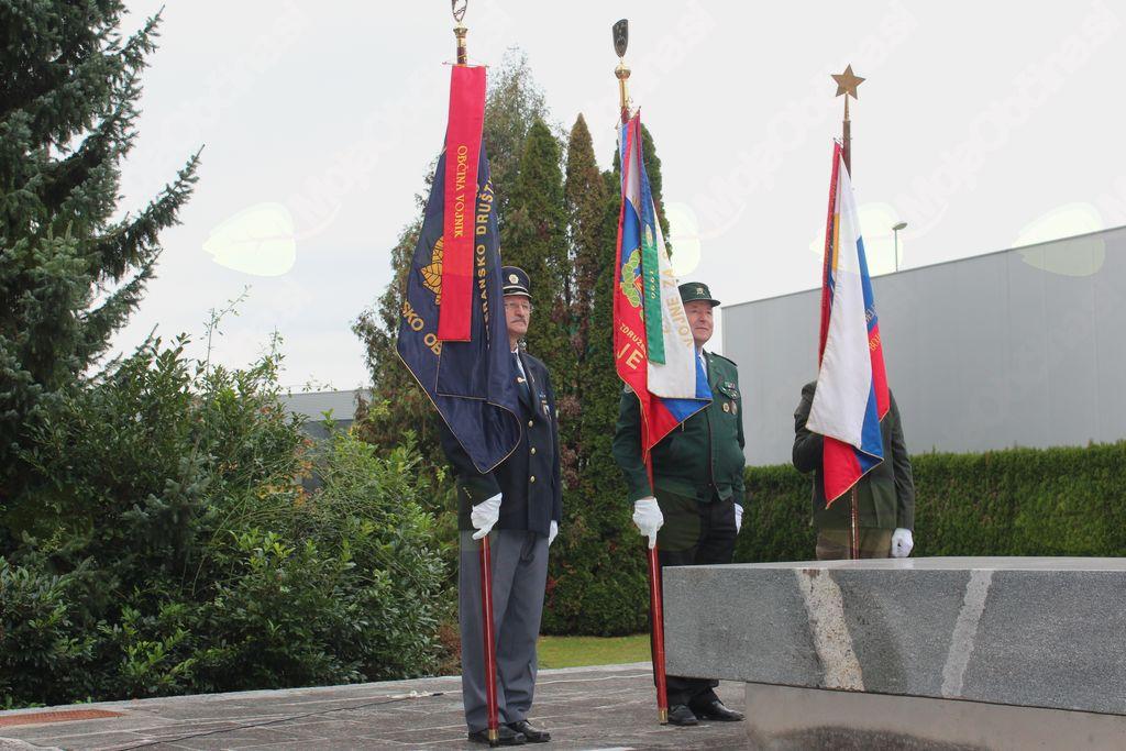 Komemoracije v Vojniku