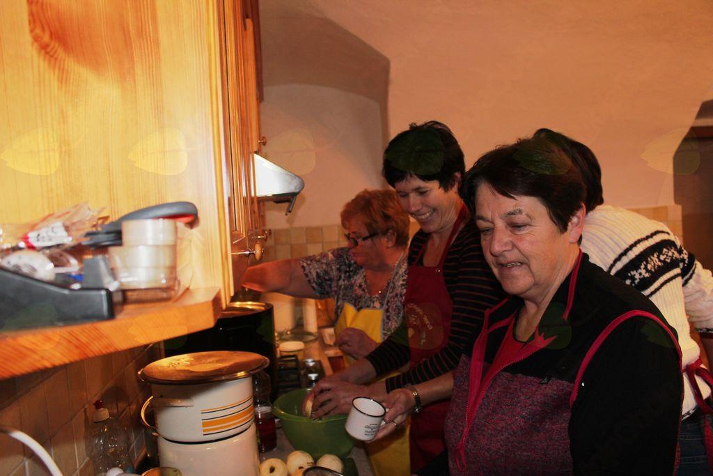 V Društvu podeželskih žena Meta se veselimo novih pridobitev