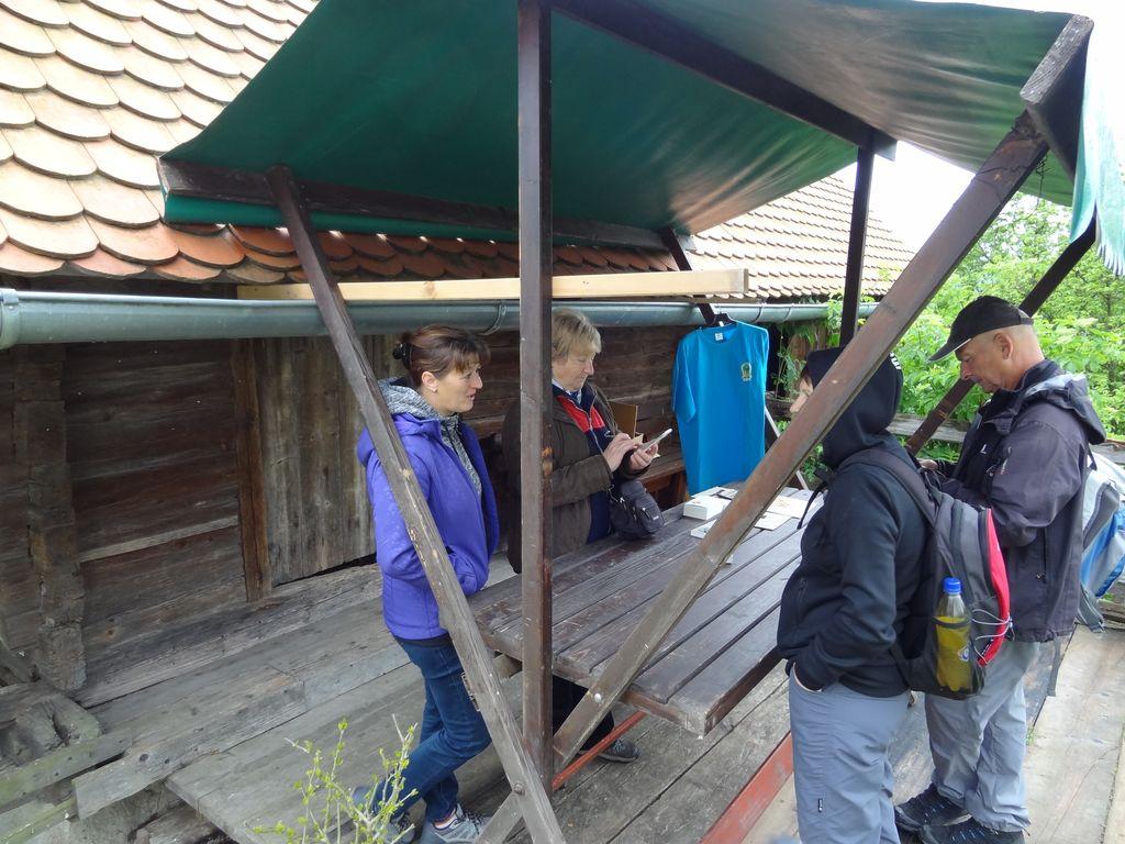 Tradicionalni pohod na Kunigundo