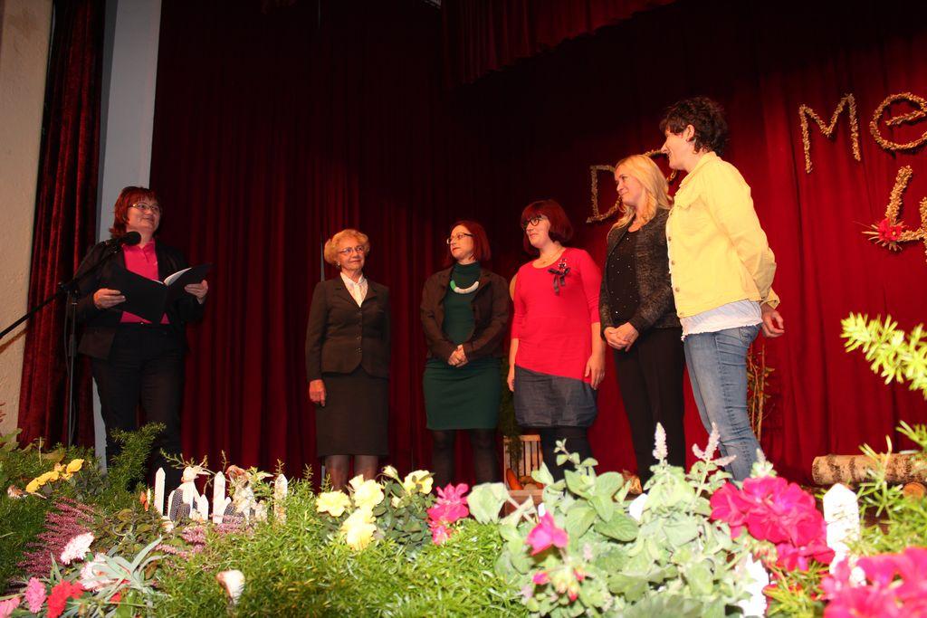 Fotogalerija: Članice Društva podeželskih žena Meta so praznovale