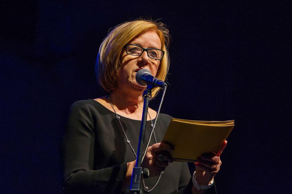 Olga Kovač