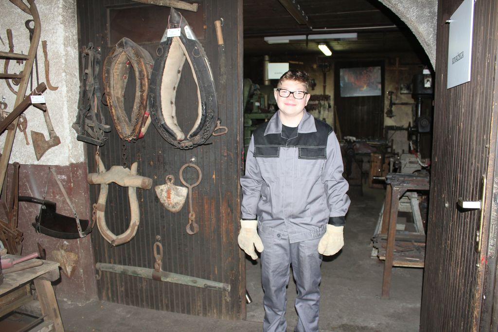 Fotogalerija: Odprtje Kovačnice pri Pepiju