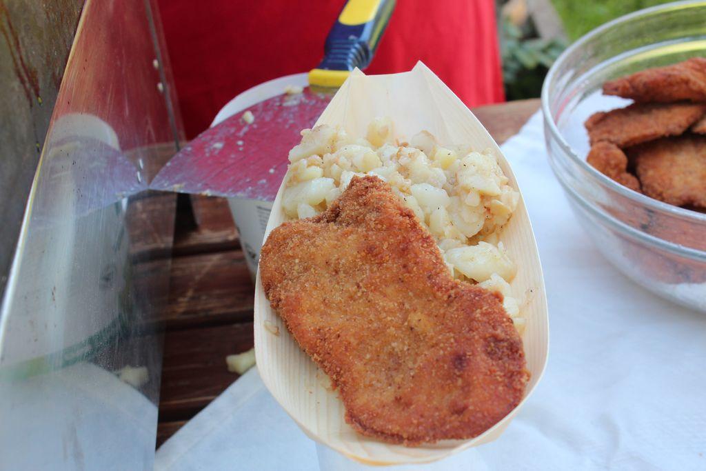 Fotogalerija: 20. Festival praženega krompirja v Vojniku