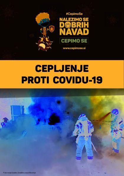 SKLEPI  24.  SESTANKA ŠTABA CIVILNE ZAŠČITE  z dne, 31. 3. 2021, ob 16.00 preko video konference