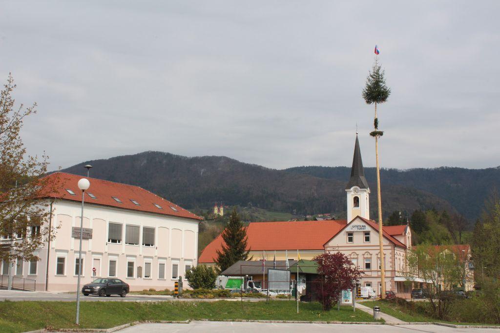 Frankolovo, 26. aprila 2021 (foto: Lea Sreš)
