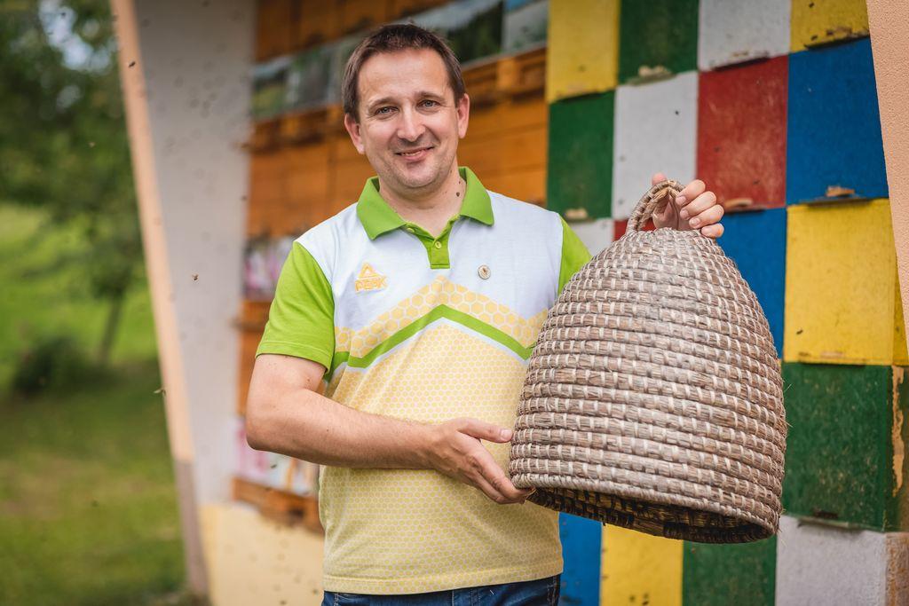 Praznovanje 4. svetovnega dne čebel