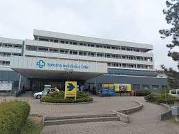 Cepilno mesto proti covid-19 za paciente, ki v bolnišnico prihajate na pregled ali poseg