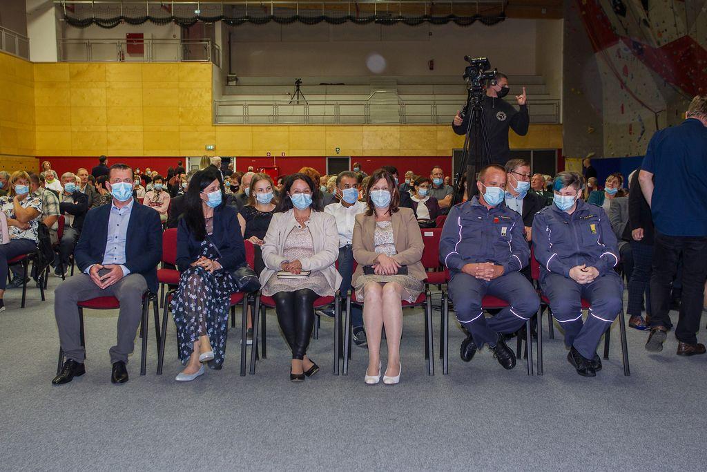 Foto utrinki: Osrednja prireditev ob prazniku občine Vojnik
