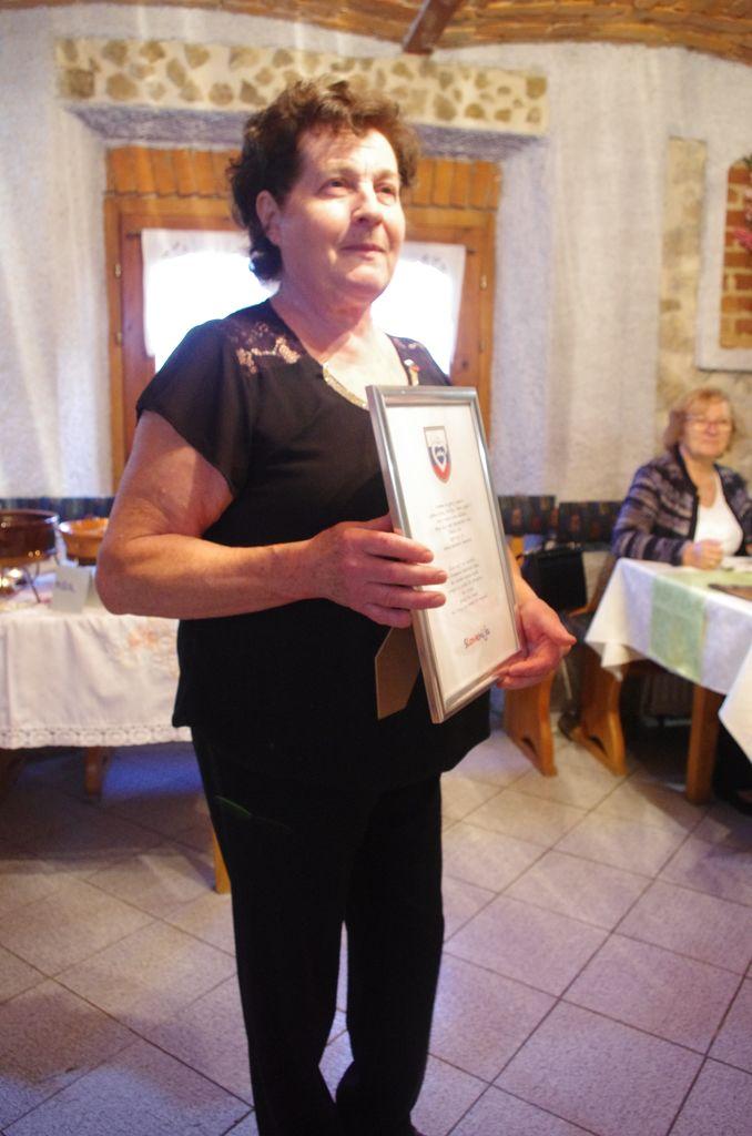 Foto utrinki: »Kuharske knjige skozi čas – zgodovina kuharskih receptov na Slovenskem«