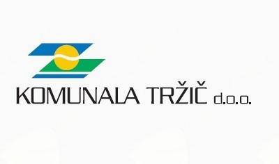 Letno poročilo o pitni vodi iz vodovodnih sistemov, s katerimi upravlja Komunala Tržič d.o.o. za leto 2016 in načini obveščanja uporabnikov v letu 2017