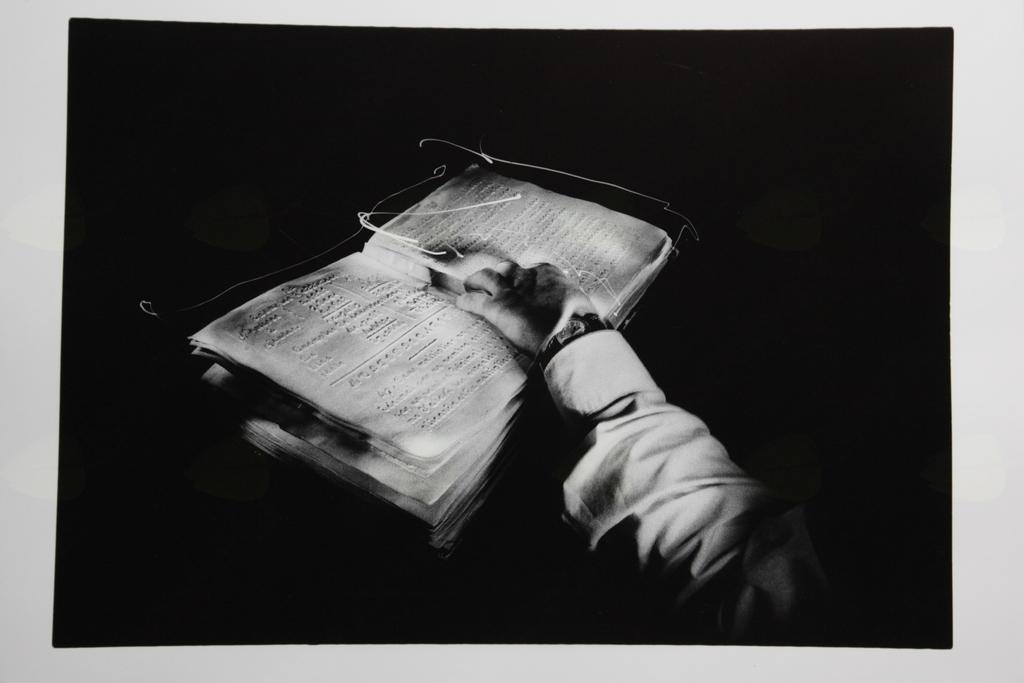 Fotografska razstava dr. Evgena Bavčarja