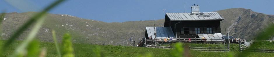 Planinski dom na Kofcah