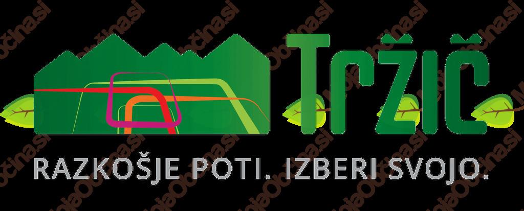 Logotip Razkošja poti