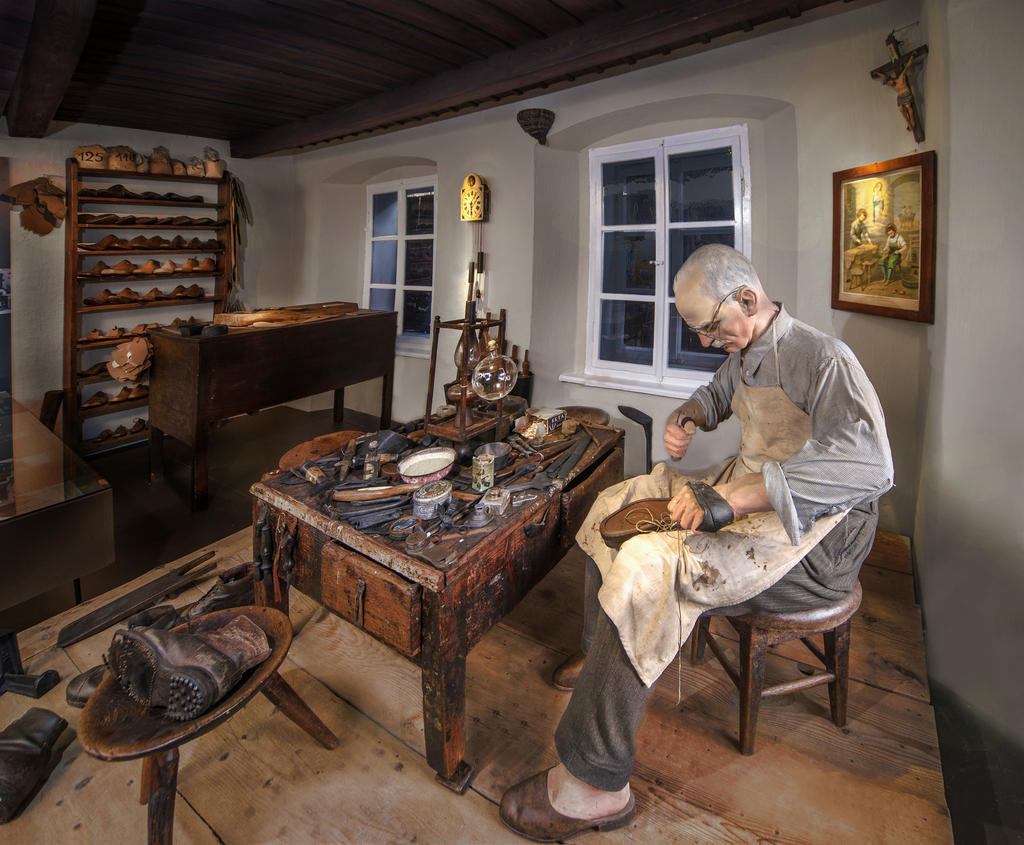 Doživetje kulture v Tržiškem muzeju ob slovenskem kulturnem prazniku