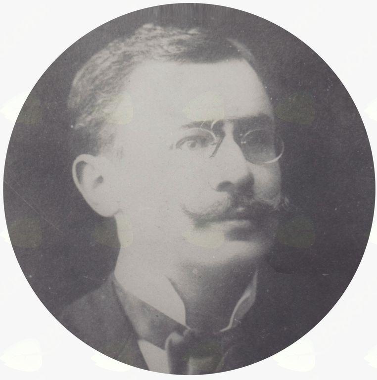 Ph.Mr. Bohuslav Lavička