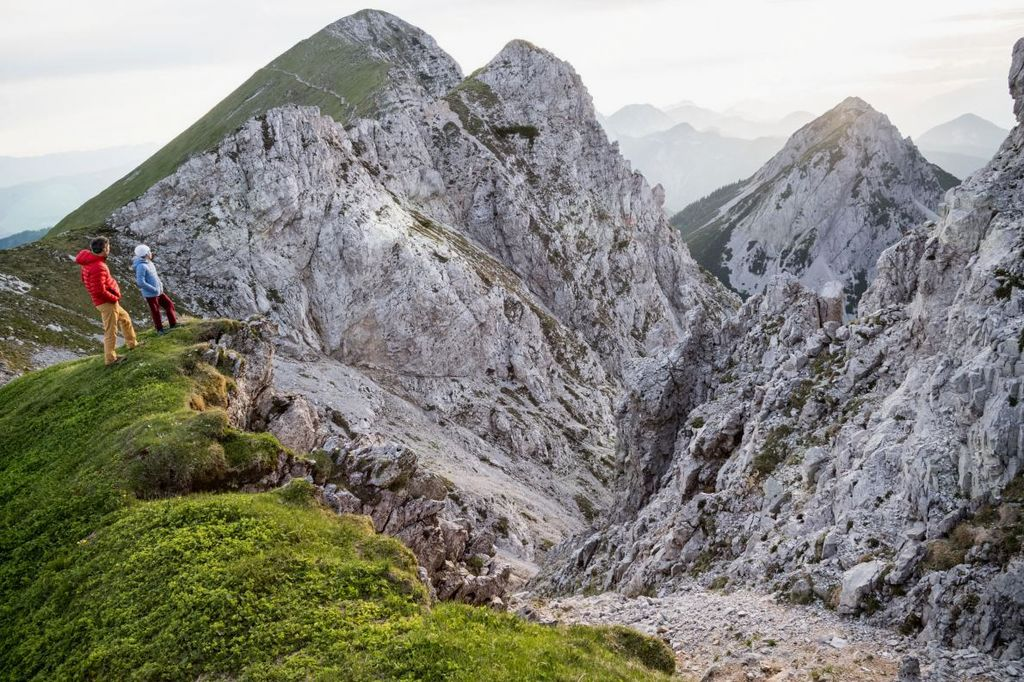 Foto: Ciril Jazbec (objavljeno v National Geographic)