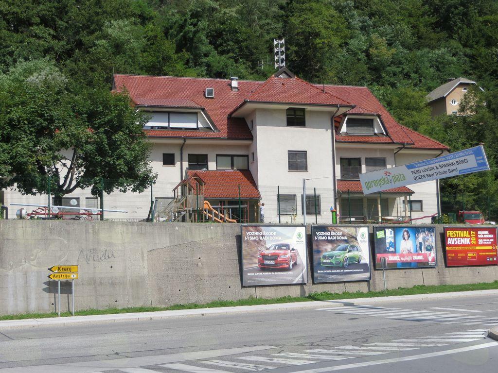 Vrtec Palček ima novo streho