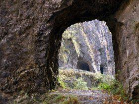Občina Tržič je posodobila zavarovanje naravne vrednote državnega pomena v Dovžanovi soteski
